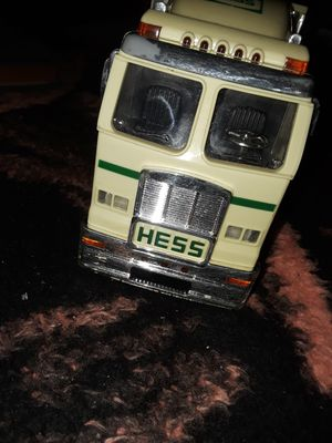 Vintage Hess collection toys.. for Sale in Philadelphia, PA