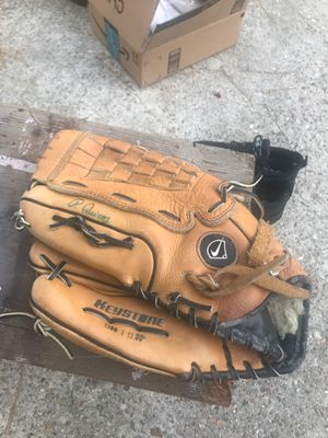 Nike baseball glove for Sale in Humble, TX