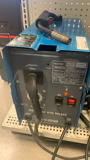 Chicago electric welder for Sale in Austin, TX