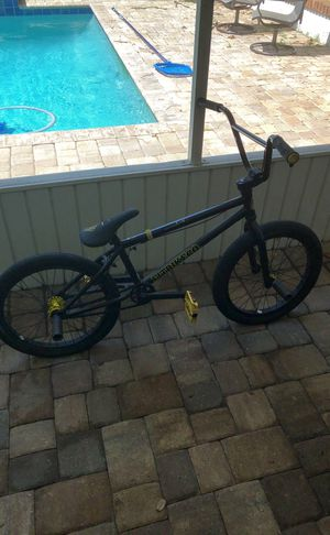 FIT BMX bike for Sale in Tampa, FL