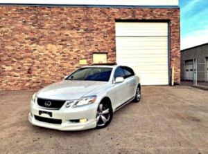 ⭐ 2OO7 Lexus GS 350 3.5 🚀 for Sale in San Francisco, CA