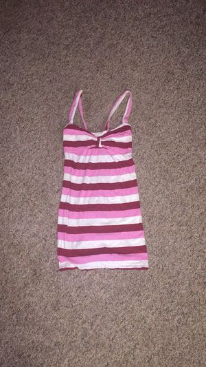 """Victoria's Secret """"PINK"""" swimsuit coverup for Sale in Marengo, OH"""
