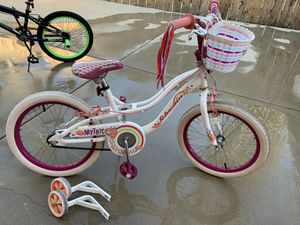 "Girls bike 18"" for Sale in San Diego, CA"