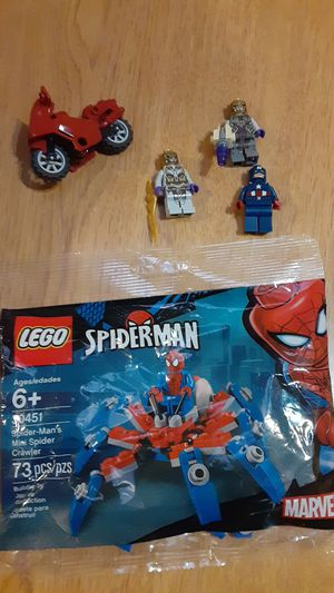 Lego Marvel for Sale in Bend, OR