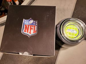 Nfl Seahawk scentsy warmer for Sale in Vancouver, WA