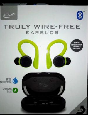 Truly Wire-Free Earbuds for Sale in Oregon City, OR