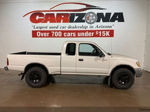 1999 Toyota Tacoma for Sale in Mesa, AZ