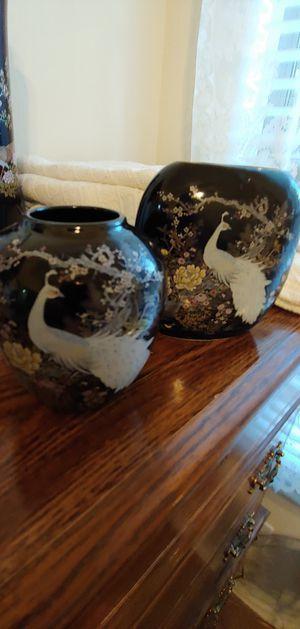 2 piece vases set for Sale in Surprise, AZ