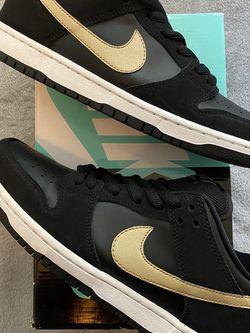 "Nike Sb Dunks ""Takashi"" Size 9.5 for Sale in Huntington Park,  CA"