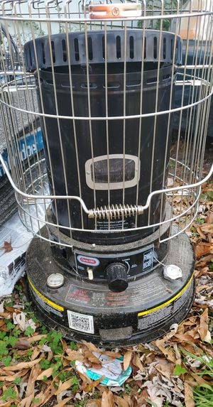 Kerosene heater for Sale in Richmond, VA