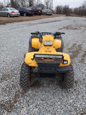 Polaris 400 Sportsman for Sale in Sand Springs, OK