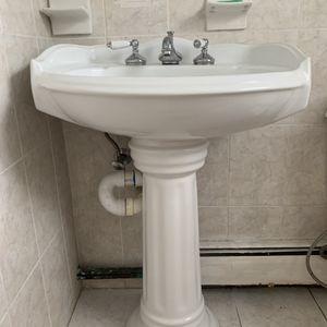 Pedestal Sink for Sale in South Plainfield, NJ