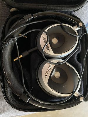 Bose jack headphones for Sale in Stockton, CA