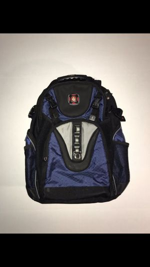 Swiss army backpack for Sale in Wildomar, CA