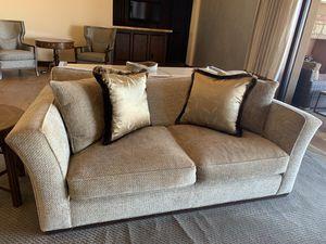 Complete Custom Living Room Set *LIKE NEW* for Sale in Phoenix, AZ