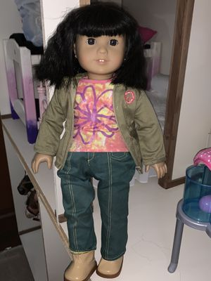 American girl doll for Sale in Wheat Ridge, CO