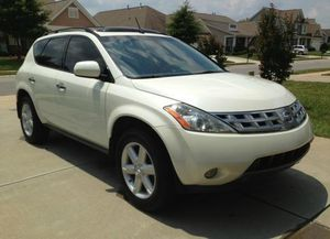 ✅🔥✅800$For Saleee 2003 Nissan Murano 4WDWheels Clean!🔥✅ for Sale in St. Louis, MO