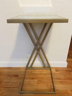 New Mirror Side Table for Sale in Bellevue, WA