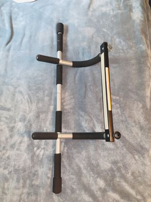 Pull up bar for Sale in Burien, WA