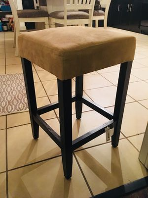 2 Small Stools Like New! for Sale in Humble, TX