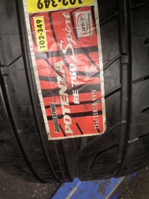 Only one 295/35r18 for Sale in Markham, IL