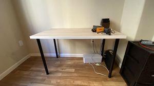 IKEA desk for Sale in San Jose, CA