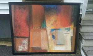Canvas painting for Sale in Boston, MA