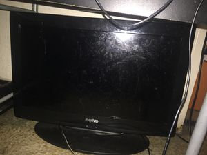 32 inch sanyo tv for Sale in Tampa, FL