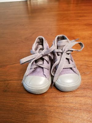 Baby all-star converse for Sale in Newport News, VA