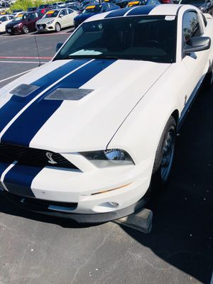 🏎🏎2007 Ford Shelby GT500 Coupe🏎🏎 for Sale in Killeen, TX