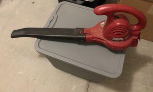 Troy-Bilt Electric Leaf Blowers for Sale in Goodyear, AZ