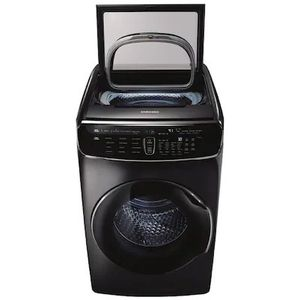 Samsung Flexwash 6-cu ft High for Sale in Knoxville, TN