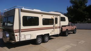 1992 alpenlite 5th wheeler for Sale in Redlands, CA