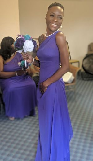 Purple dress for Sale in San Leandro, CA
