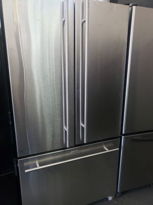JennAir Refrigerator Fridge Counter Depth With Icemaker #801 for Sale in Ontario, CA