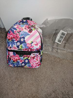 Victoria secret book bag for Sale in Gaithersburg, MD