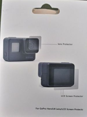 GoPro screen protector for Sale in Cleveland, OH
