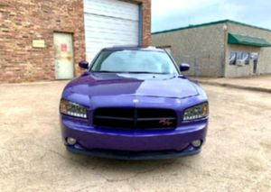 By-Folding Rear Seats 2006 Charger  for Sale in Winston-Salem, NC