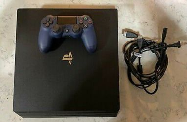 PS4 1tb for Sale in Cuyahoga Heights,  OH