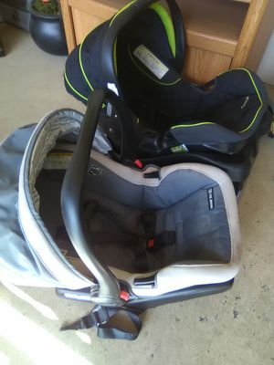 Car Seats for Sale in Huntsville, AL