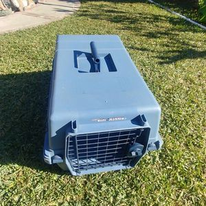 Deluxe Van Kennel Dog or Cat Crate. for Sale in Carson, CA
