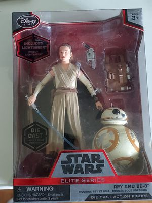 Star wars action figure for Sale in San Jose, CA