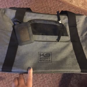 Travel Dog Carrier New for Sale in Moreno Valley, CA
