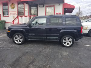 2011 Jeep patriot miles-87.778 $6,499 for Sale in Baltimore, MD