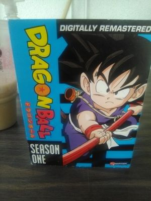 dragon ball season 1 for Sale in Los Angeles, CA