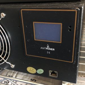 Antminer S4 for Sale in Cape Coral, FL