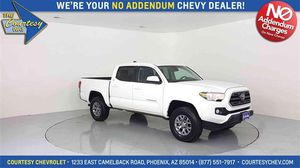 2019 Toyota Tacoma 4WD for Sale in Phoenix, AZ