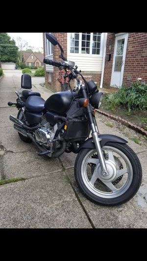 1997 Honda Magna 750 for Sale in Olmsted Falls, OH