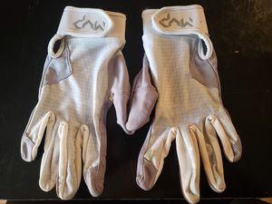 Baseball batting gloves sz L for Sale in Somerton, AZ