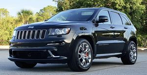 2012 Jeep Grand Cherokee SRT8 for Sale in West Des Moines, IA